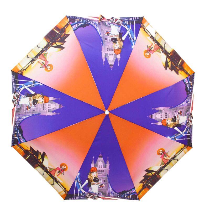 Зонт Три Слона полный автомат