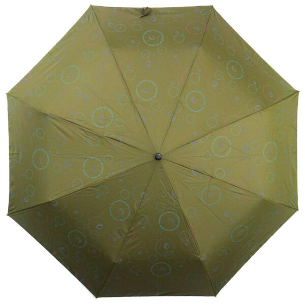 Зонт doppler-полный автомат оливкового цвета