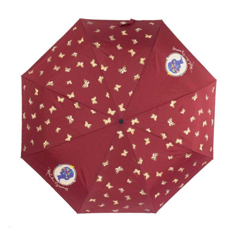 Дизайнерский зонт doppler полный автомат