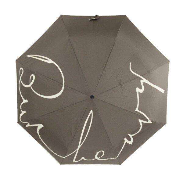 Женский зонт doppler-полный автомат цвет хаки