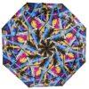 Зонт абстракция полный автомат