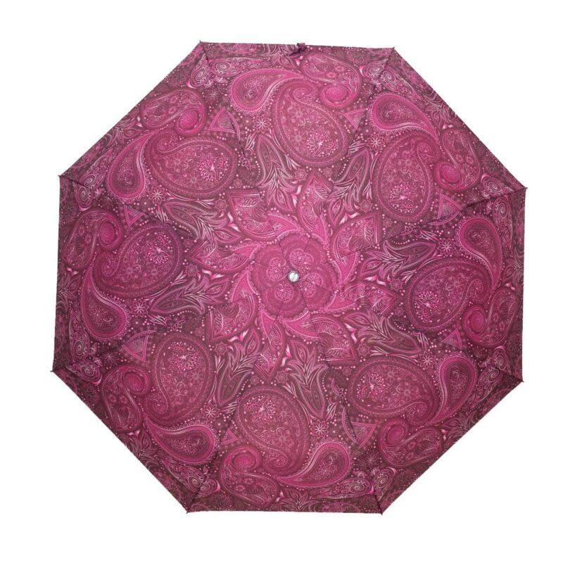 ЖенЖенский зонт полный автомат-Три Слонаский зонт полный автомат-Три Слона