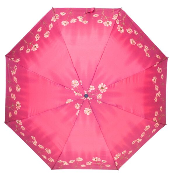 Зонт полуавтомат абстракция