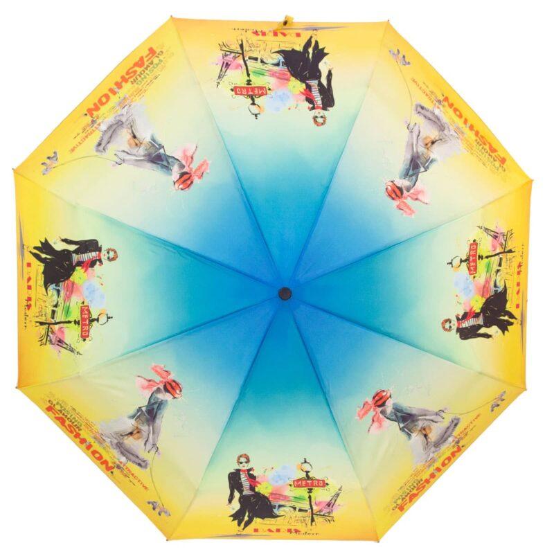 Зонт полный автомат
