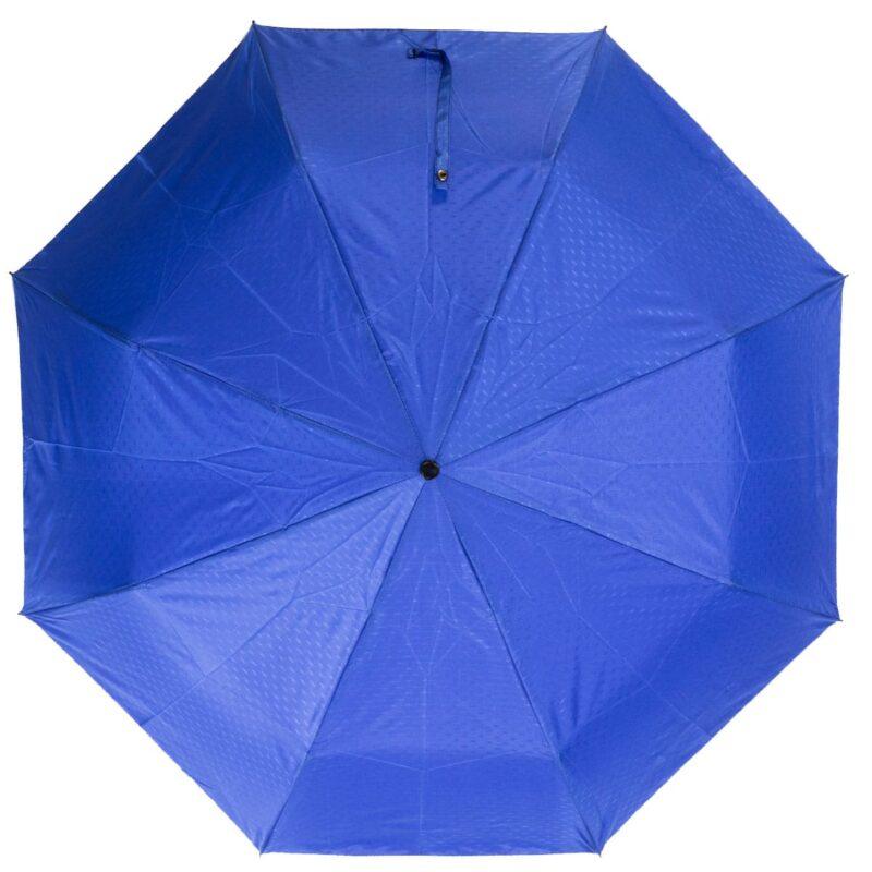 Мини зонт синего цвета-Три Слона
