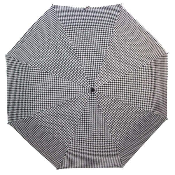 Зонт Три Слона мини (Гусиные лапки)