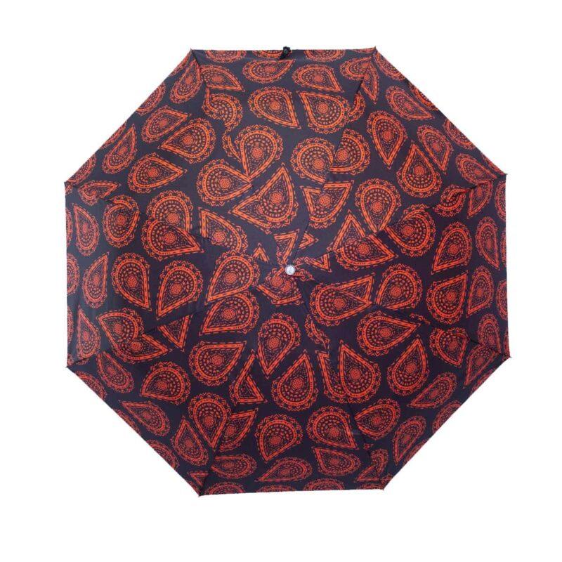 Женский зонт полный автомат-Три Слона