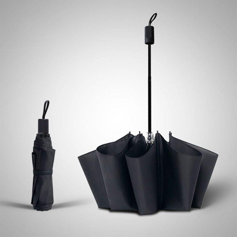 Мини зонт Три Слона механический
