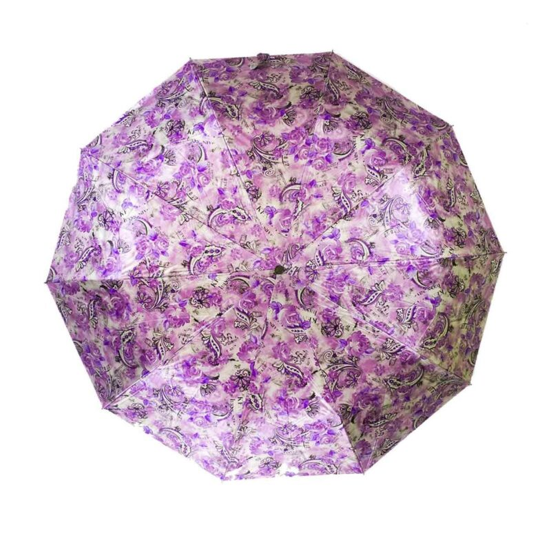 Зонт абстракция лаке полный автомат