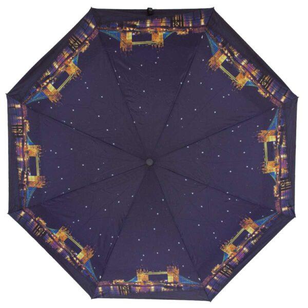 Зонт звездное небо полный автомат