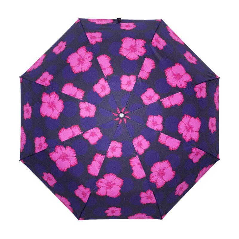 Женский зонт полный автомат-Три СлонаЖенский зонт полный автомат-Три Слона