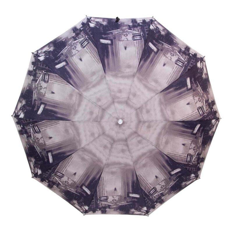 ЖеЖенский зонт полный автомат-Три Слонанский зонт полный автомат-Три Слона