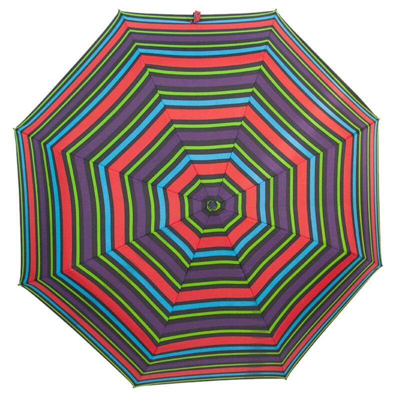 Мини зонт радуга-Три Слона