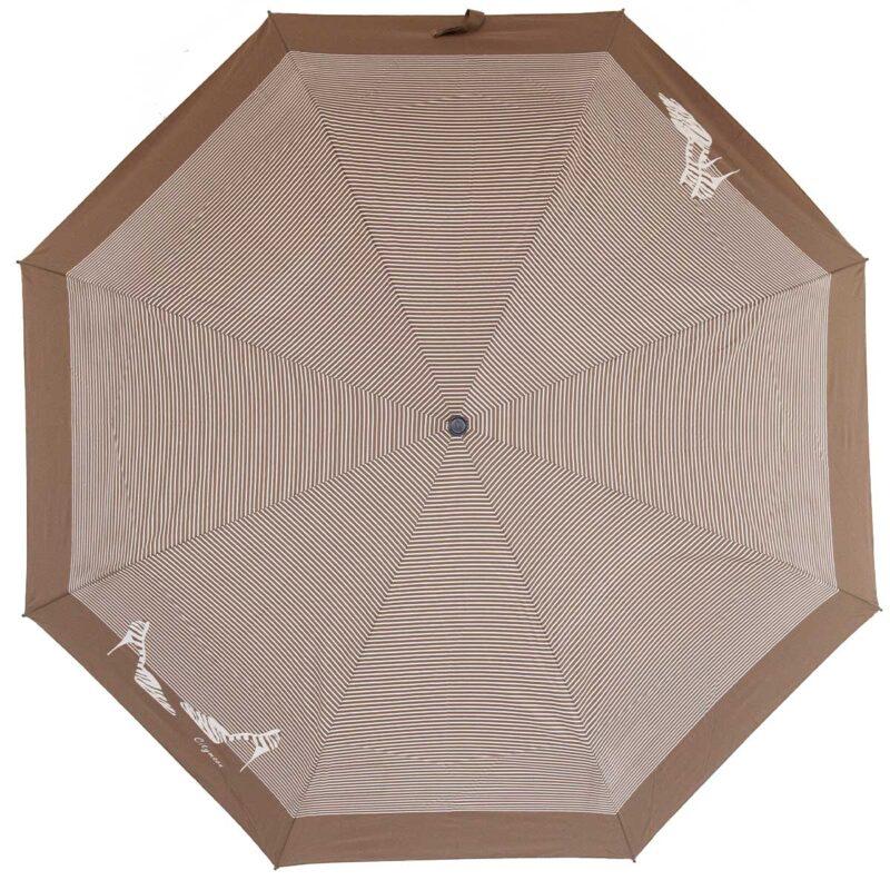 Женский зонт абстракция