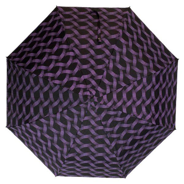 Мини зонт механический