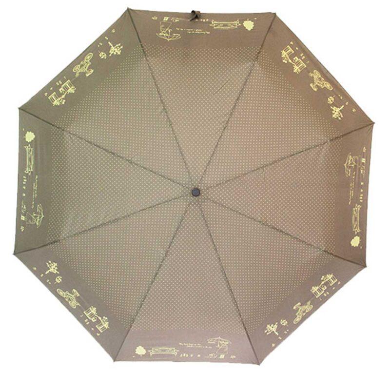Женский зонт doppler