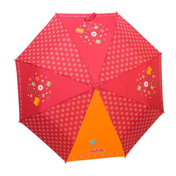 Детский зонт складной